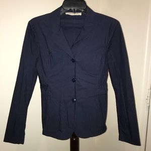 Miu Miu 3 Button blazer-made in Italy